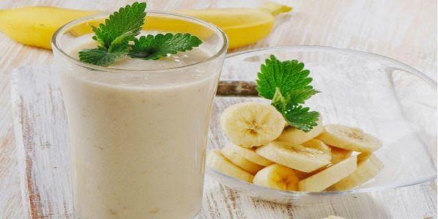 potasium pada jus pisang dapat mengatasi sakit tenggorokan