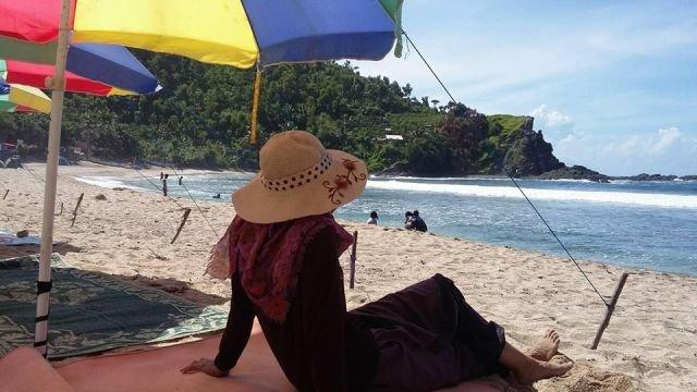 serasa liburan di Bali