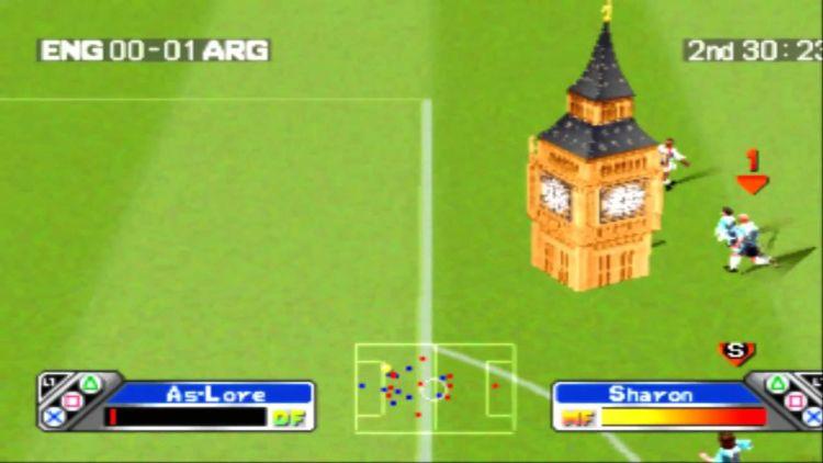 Game PS1 Emang Bikin Kangen. Yuk, Nostalgia Sama 15 Game