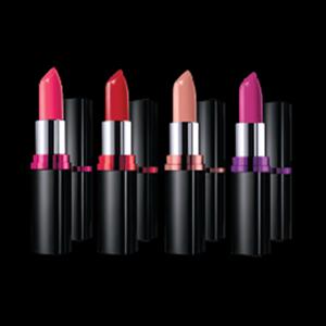 Lipstick Matte dari Maybelline