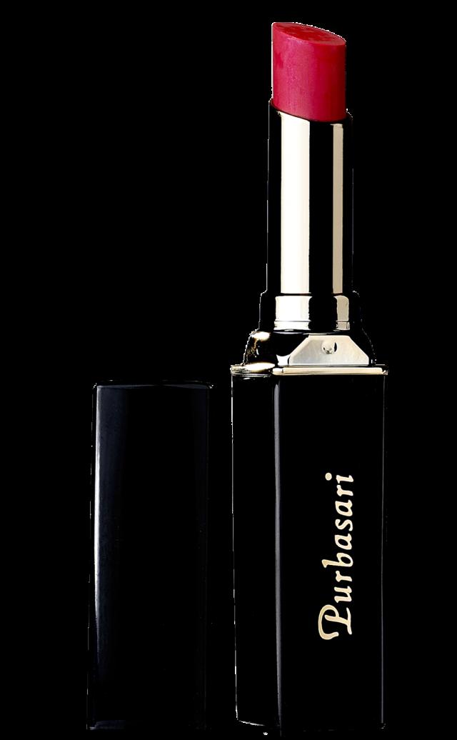 Lipstick lokal merek purbasari yang  lagi hitz