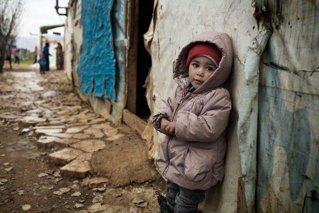 Para pejuang tidak bisa mengalahkan rezim Assad