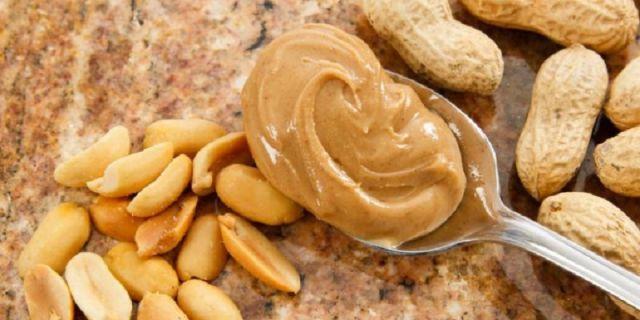 selagi enak selai kacang bisa dijadikan kudapan