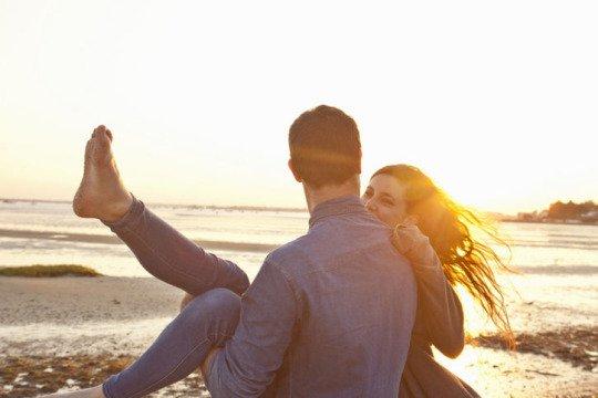 Jangan pilih pasangan yang tidak bisa membuatmu nyaman