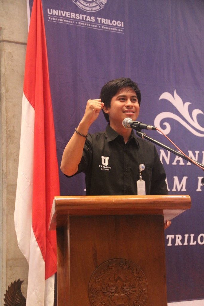 Muhammad Irfan Effendi