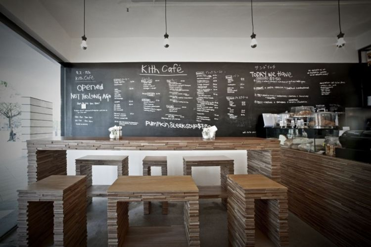 10 Inspirasi Desain Cafe yang Keren Abis dan Bakal Bikin ...