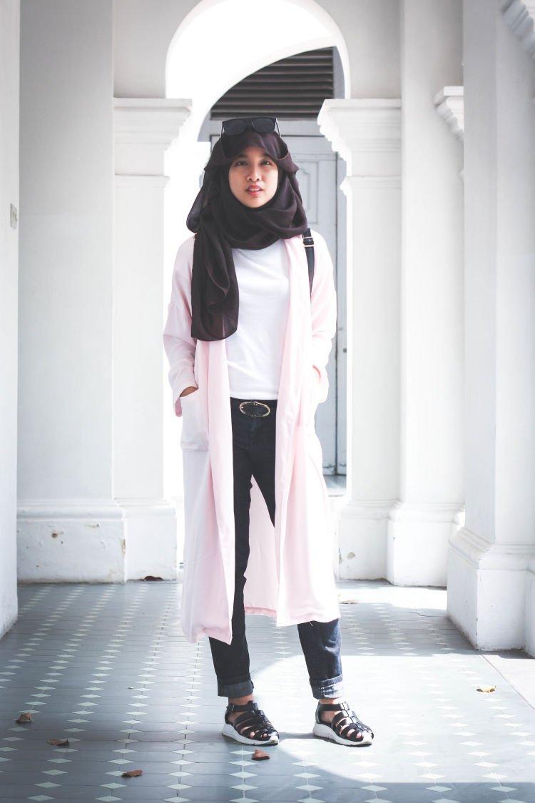 Inspirasi Fashion untuk Kamu Si Paha Besar yang Ingin Tampil Lebih Ramping dan Bersinar