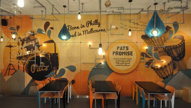 10 Inspirasi Desain Cafe Yang Keren Abis Dan Bakal Bikin