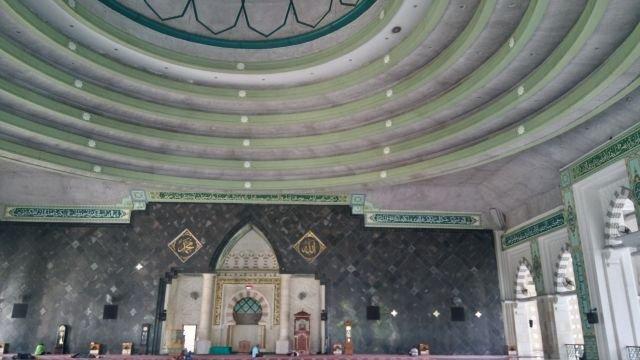 Masjid Raya Makassar