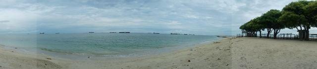 Pulau Kecil yang mempesona
