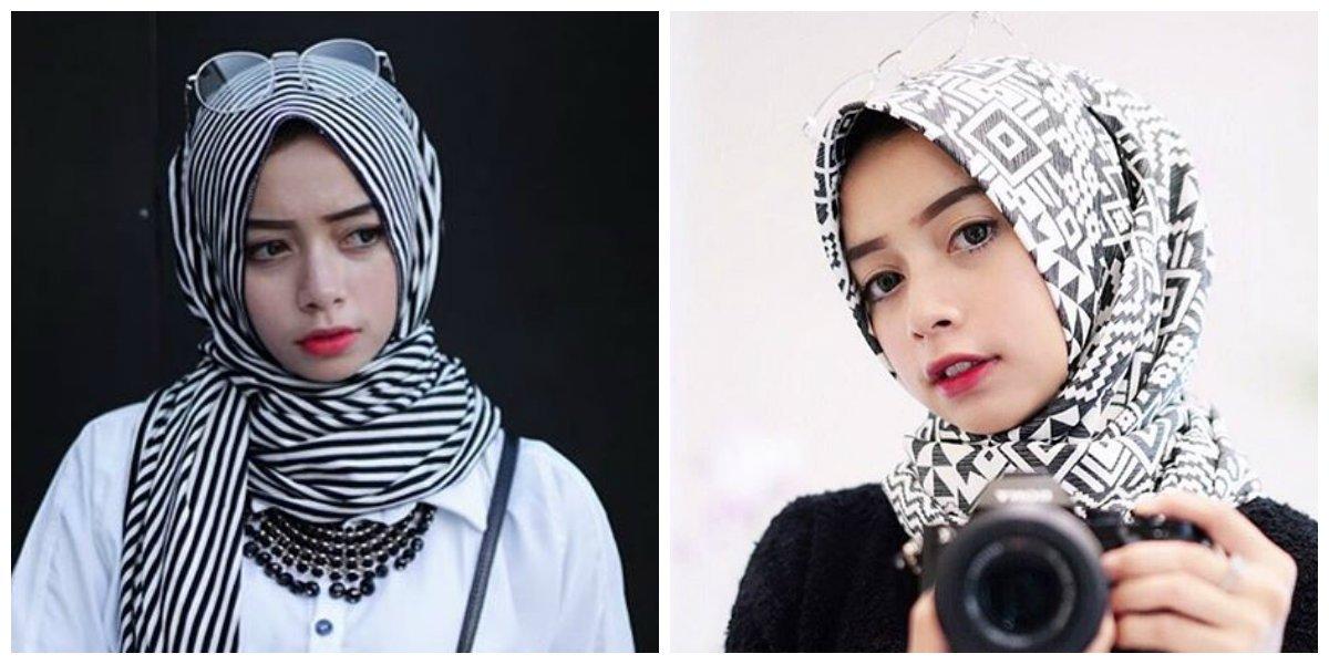 6 Trik Sederhana Memilih Bahan Hijab Sesuai Bentuk Wajah