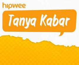 Hipwee Tanya Kabar