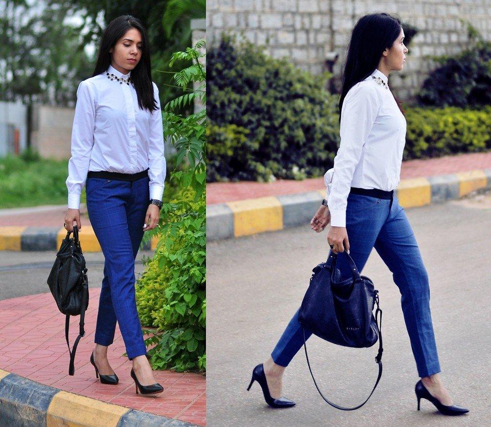 6 Style Ke Kondangan Yang Bisa Pakai Celana Cewek Ogah Ribet Wajib Baca