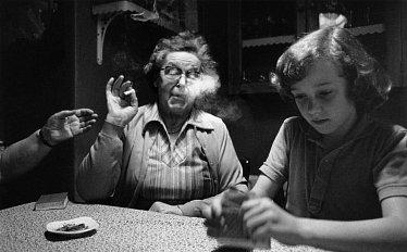 Dampak rokok bagi perokok pasif