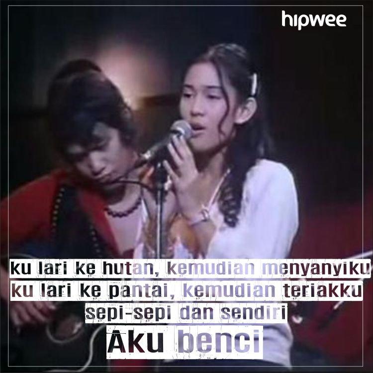Sad I Miss You Quotes For Friends: Sebelum Nonton AADC 2, Yuk Nostalgia Sama 11 Quote Ada Apa