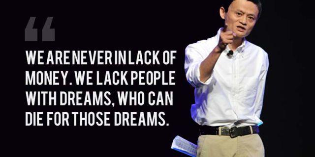 semuanya berawal dari mimpi