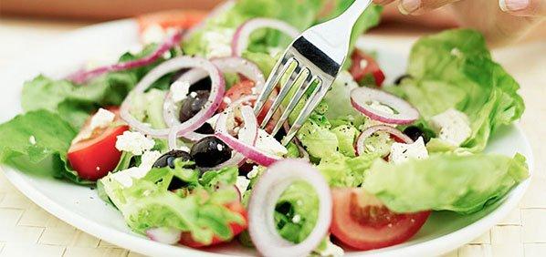 Salad sehat sehari-hari