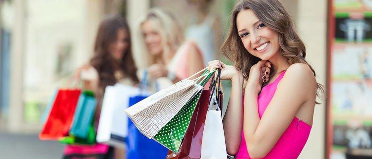 shopping dlu sis~~