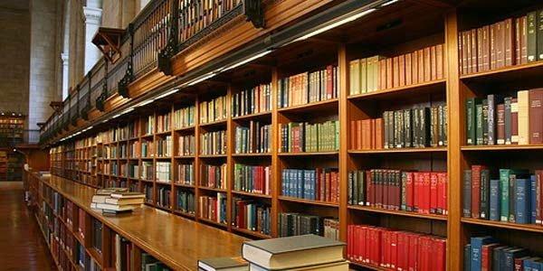 Ilmu perpustakaan