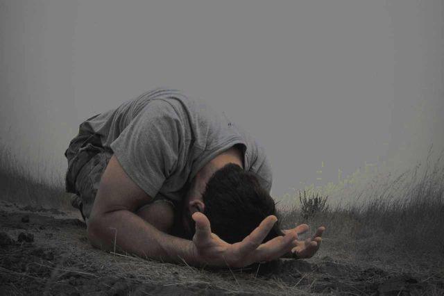 selalu berdoa dan minta dukungan orang tua