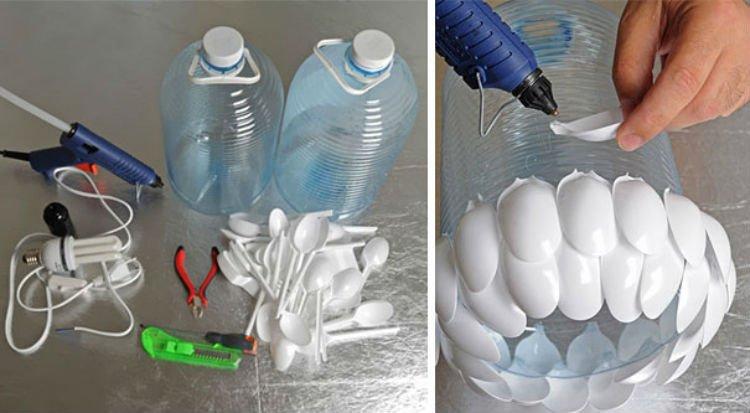 Сделано с пластмассы