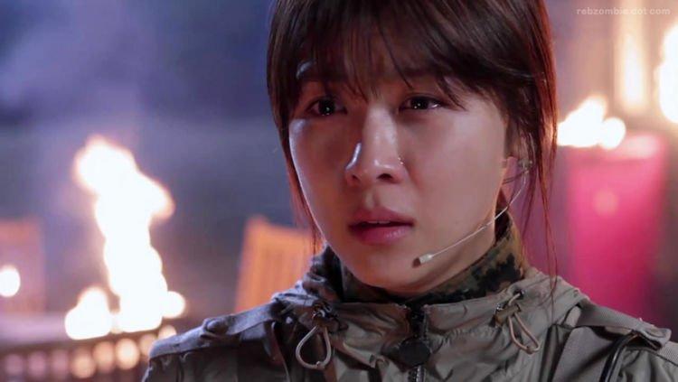 Cerita drama korea banyak juga yang dalam maknanya