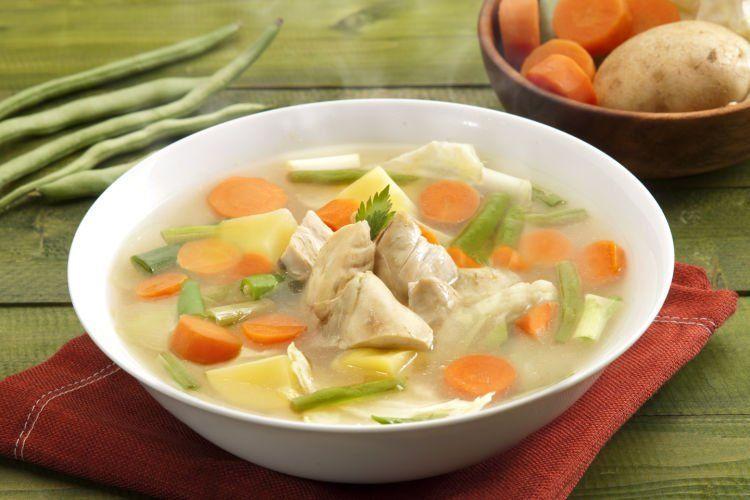 5 Resep Masakan yang Pudah, Untuk Kesayanganmu yang Lagi Terserang Flu Dan Demam Parah