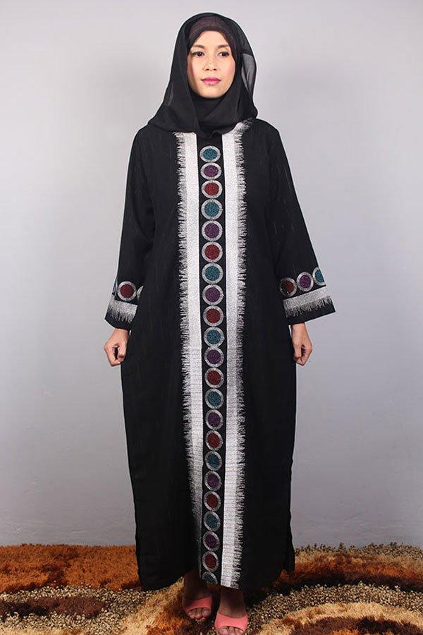 gamis ala Arab nih