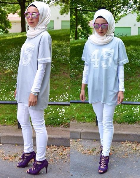 Biar Tampilanmu Semakin Menawan 9 Fashion Item Hijab Ini Harus Kamu Punya