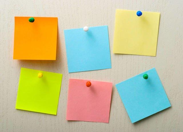List Pekerjaan Yang Akan Kamu Lakukan dan Beri Durasi