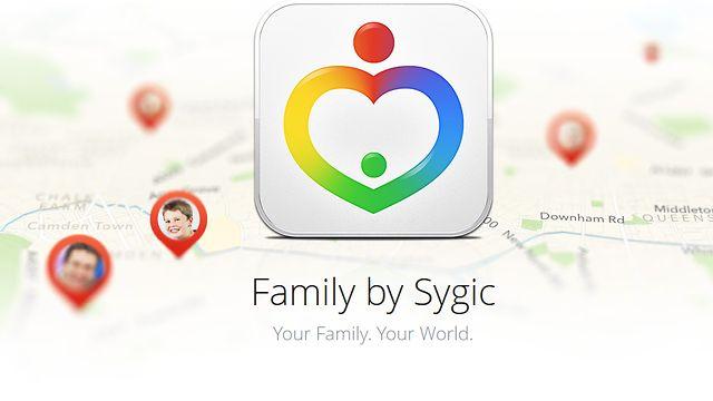 Sygic Family...