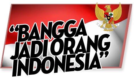 Semangat Kita untuk Indonesia (Sepucuk Surat untuk Membela Indonesia di Tahun 2018)