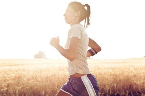 Olahraga salah satu cara menjaga kesehatan