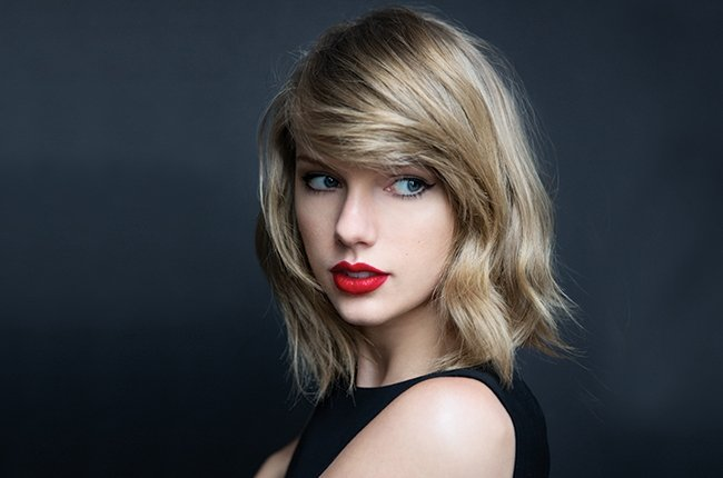 Mbak Taylor, udah makan belum?
