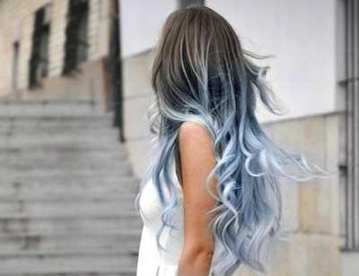 kosmetik berlebihan pada rambut juga merugikan