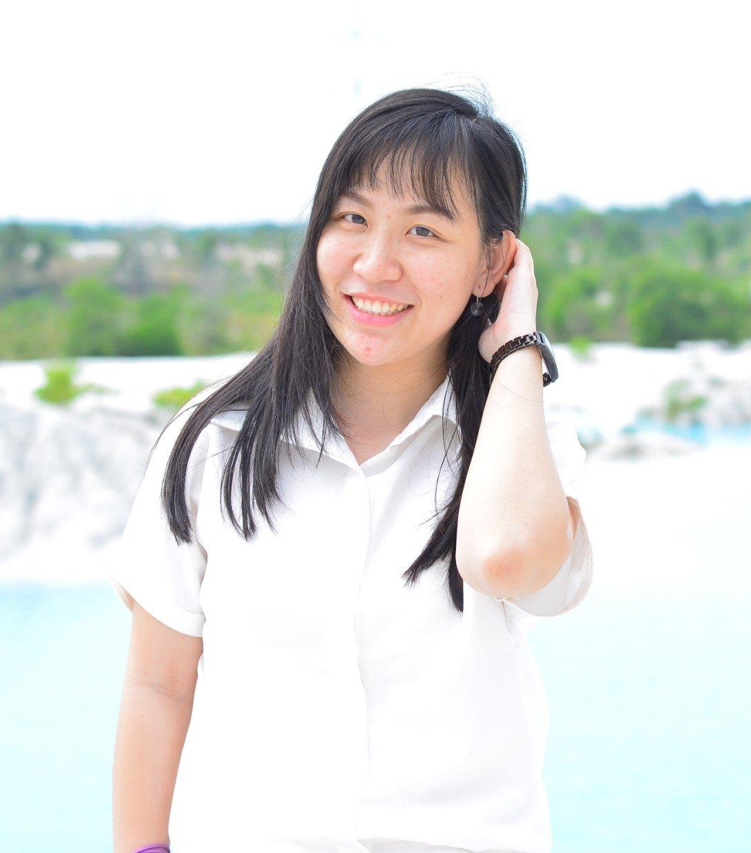 Kwee Hui Xian