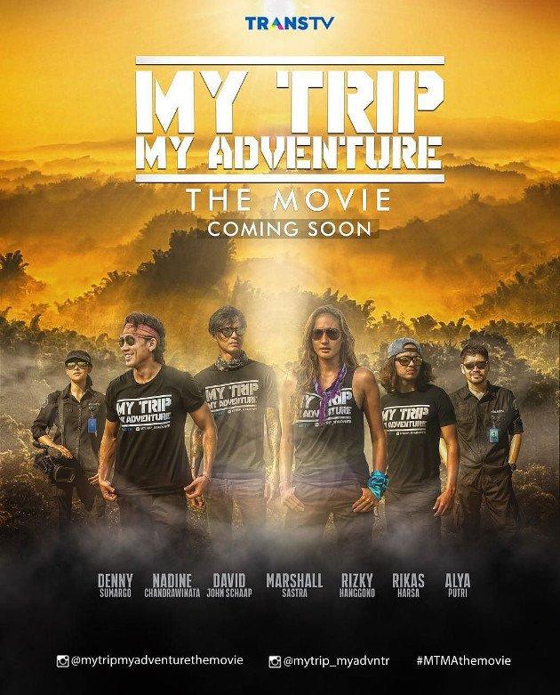 MTMA The Movie