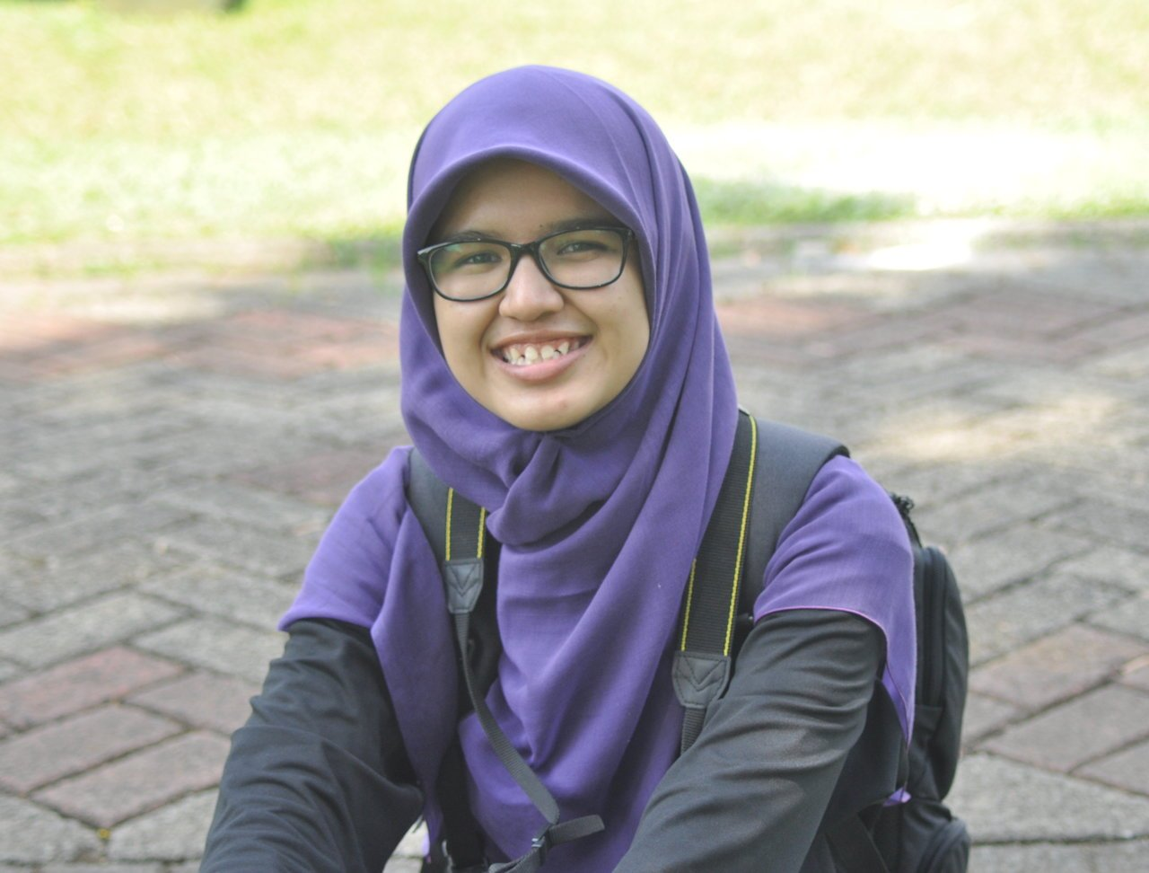 Nadia K. Putri