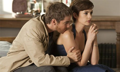 Emma dan Dexter yang tragis