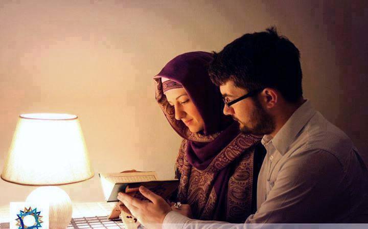 Tunangan nggak akan buat kalian jadi pasangan halal