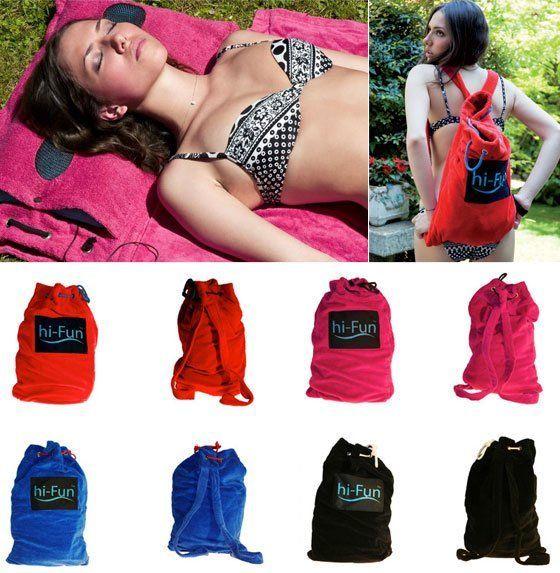 hifun backpack