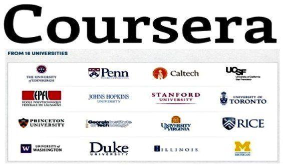 Coursera, buat kamu yang