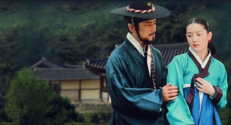 tabib istana zaman Dinasti Choseon nih, masih ingat?