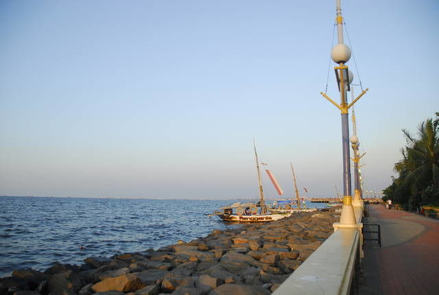 Pantai Marina Ancol