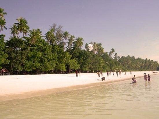 Pantai Talise