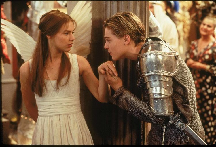 Cuma ada di kisah Romeo and Juliet!