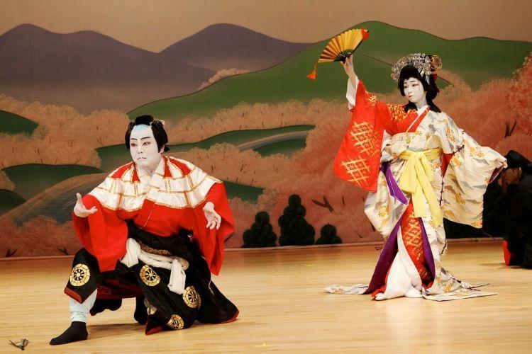 Jepang pegang teguh tradisi