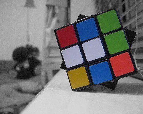 Game problem solving