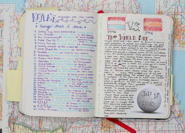 Jangan lupa untuk dicatat di note book ini yaaaa.