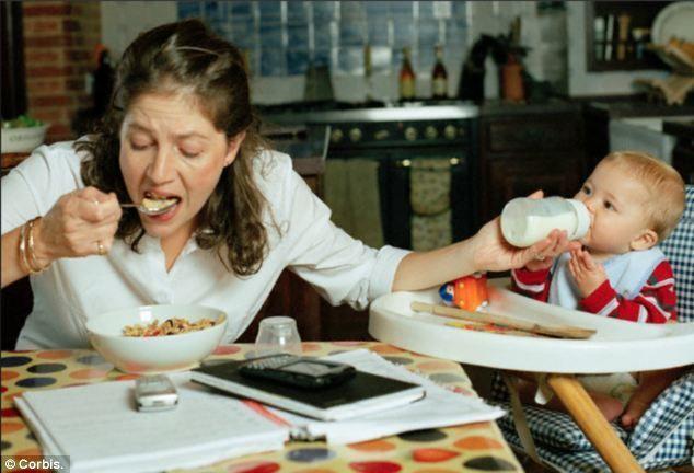 Stop multitasking!